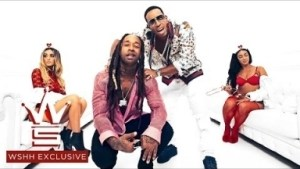 Video: Ludacris Feat. Ty Dolla $ign - Vitamin D